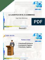e-logistica