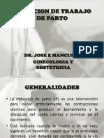 INDUCCION DE TRABAJO DE PARTO.pptx