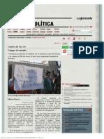 La Jornada_ Campo Devastado