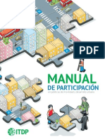 Manual Partic i Pac i On