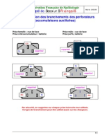 Ssf 192 - Standard Branchement Perfo 28-02-06