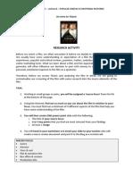 FM4 B Emotion_Titanic_lesson 4_macro Reserach Task