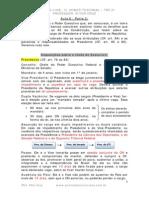 Aula 31 - Direito Constitucional - Aula 06 - Parte 02