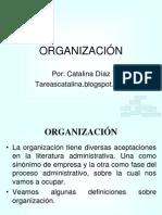Ag04 Organizacion Catalina