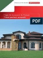 Lista de Pret Bramac 2009 v01.Mar- Format Mic