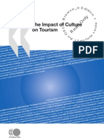 The Impact of Culture on Tourism