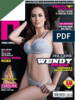 Wendy Braga h Febrero 2010