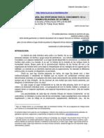Gonzalez, Valentin - La Visita Domiciliaria