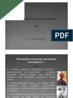 Intersubjetividad y Psicoterapia