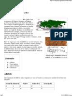 Alfabeto cirílico - Wikiped..