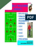 Uefa Futbol 8