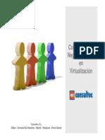 Continuidad de Negocio Virtualizacion_vmware