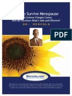Menopause Special Report