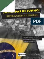 LIVRO Jornadas de junho_repercussões e leituras