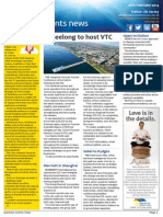 Business Events News for Wed 26 Feb 2014 - Geelong to host VTC, Generational change, Best of the best, IT