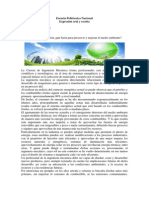 Ing Mecanica y El Ambiente