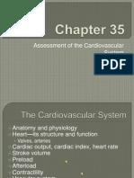 NURV455 UnitIV Cardiovascular S14 Student PtI VOP