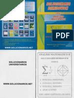 analisis matematico 2 deminovich