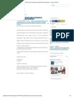 Projeto 20 – Arduino como um gerador de frequência (Onda quadrada) ~ Faça com Arduino !