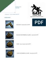 Novas Patentes Gtt - Jun 2013