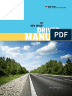 New Jersey Driver Manual