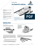 Tools Required for Splicing_SEPT2012_WEB