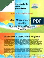 educacionmusulmana-130219152153-phpapp02