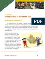Introduccion a La Proteccion Civil