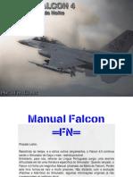 Manual Falcon Fn