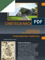 Cineteca Nacional (1)