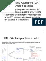 ETL QA Sample Scenario V3