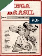 Ginga Brasil Especial Zeca Pagodinho