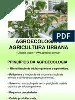 Agroecologiaeagriculturaurbana Claudia Visconi