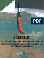 Chile Sistemas Políticos y Electorales Contemporaneos