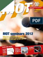 MoT - Issue 52 - Dec 2011