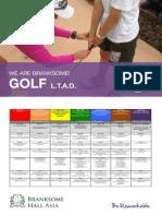 ltad golf poster