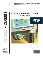 CD600Plus Manual