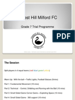 fhm grade 7 trial programme