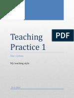 Noe Coreas. Principles of good teaching practice.docx