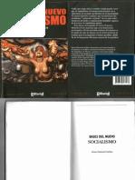 Heinz Dieterich - Bases Del Nuevo Socialismo