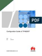 Configuration Guide TP48200T V2