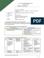 Sc3adlabo Acadc3a9mico Integracic3b3n de Las Tecnologc3adas de Informacic3b3n y Comunicacic3b3n