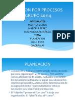 Diapositivas Ciclo Phva y Diagramas de Flujo