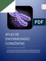 ATLAS DE ENFERMEDADES CONGÉNITAS