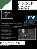 Adolf Loos (1)