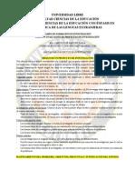 02 22 2014 - Pautas elaboración proyecto de investigación