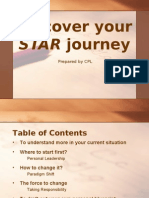 Discover Your STAR Journey