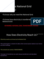 National Grid - Basic need