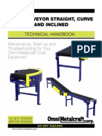 Belt Conveyor Assembly Handbook