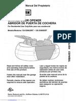 13953995srt Owners Manual